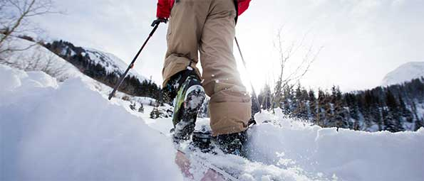 Backcountry Skiing with White Pine Touring in the Uinta Mountains, Utah