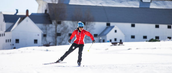 Cross Country Ski Rentals in Park City, UT