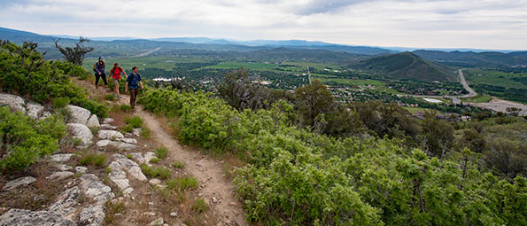Guided Local Hiking Tours in Park City, UT