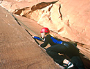 Guided Rock Climbing
