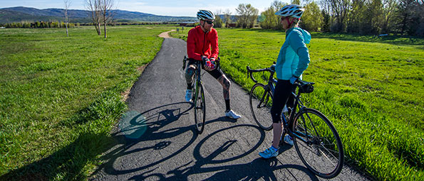 Road Bike Lessons in Park City, UT