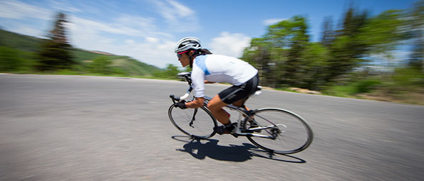 Road Bike Rentals in Park City, UT